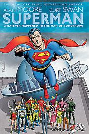 Origen y desarrollo de Superman