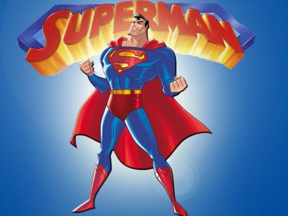 Superman: La historia de un superhéroe