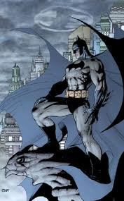 Batman: la historia de un superhéroe