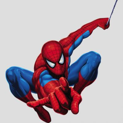 Spiderman: la historia de un superhéroe