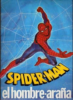 Spiderman: características del superhéroe